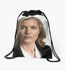 Stella Gibson Drawstring Bag