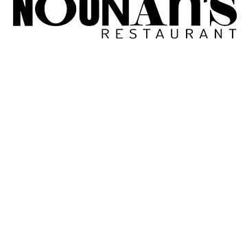 National City Noonans Restaurant by McPod