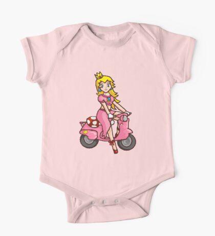 Princess Vespa? Kids Clothes