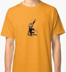 Happy Monkey!  Classic T-Shirt