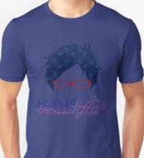 Rei Ryuugazaki - Free! Iwatobi Swim Club Unisex T-Shirt