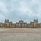 BLENHEIM PLACE..  by buddybetsy