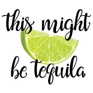 This might be tequila by RYUKEN