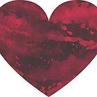 The Heart (C'est la vie) by Sonof-Deair