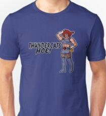 Thundercats Hoeeeee Unisex T-Shirt