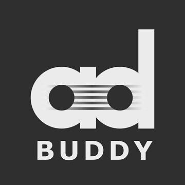 AdBuddy by misterpillows