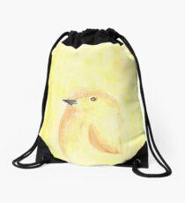 Poussin Drawstring Bag