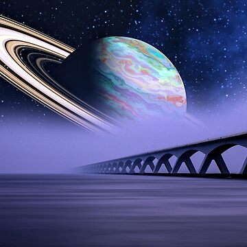 Bridge by blacknight