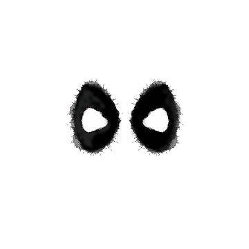 Eye spy by hoofster
