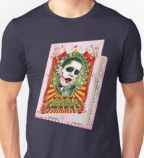 Obama Marijuana Rolling Papers T Shirt Unisex T-Shirt