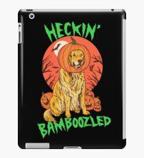 Doggo Lantern iPad Case/Skin