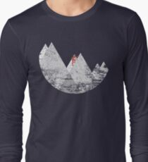 Alpine Sphere Long Sleeve T-Shirt