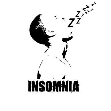 INSOMNIA by Mill8ion