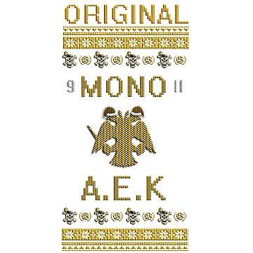 MONO AEK by Dimman