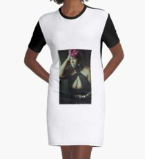 Contiplations Graphic T-Shirt Dress