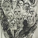 All the Women by PTartist
