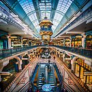 QVB by Ray Warren