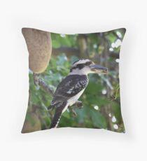 Bird???? Throw Pillow
