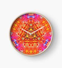 Helio Clock