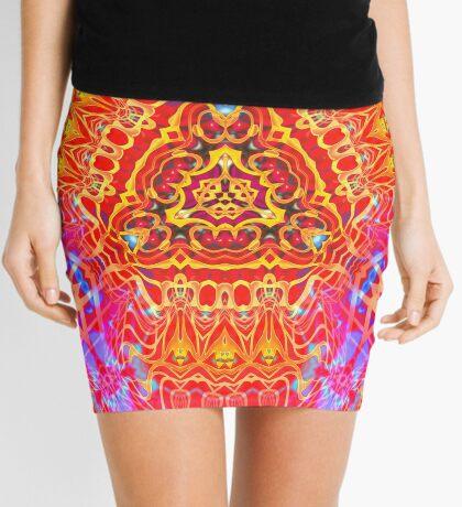 Helio Mini Skirt