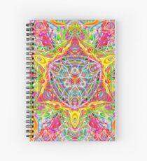 Triorta Spiral Notebook