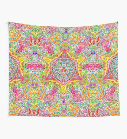 Triorta Wall Tapestry