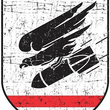 Legion Condor - Grunge Style by pzd501