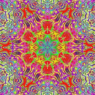 Ultraviolet by wildraw