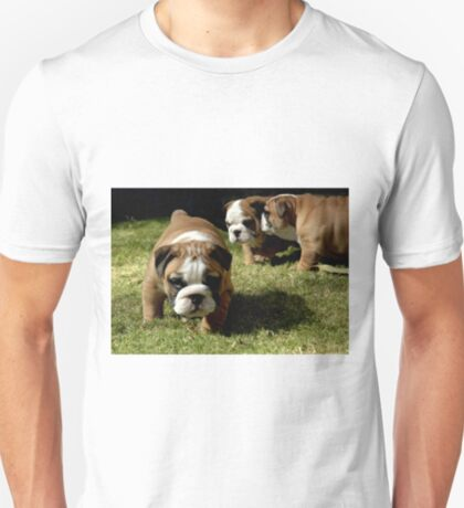 ~I TOLD YOU NO PHOTOS~ T-Shirt