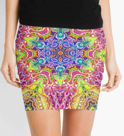 Kachinae Mini Skirt