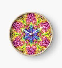 Kachinae Clock
