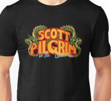 Scott Pilgrim vs. The Universe Unisex T-Shirt