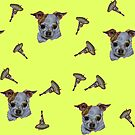 Chihuahua Music by hdettman