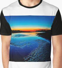 """Daybreak Reflections"" Graphic T-Shirt"