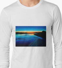 """Daybreak Reflections"" Long Sleeve T-Shirt"