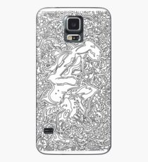 Velocilith Case/Skin for Samsung Galaxy