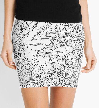 Velocilith Mini Skirt
