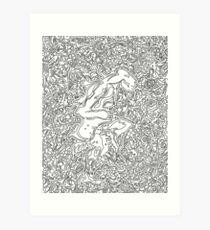 Velocilith Art Print