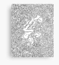 Velocilith Metal Print