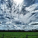 A Sky Like That by adbetron