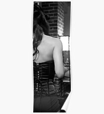 corset  Poster