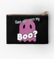 Haloween Gespenst my Boo Studio Clutch