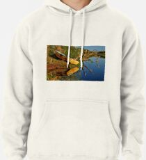 """Creekside Reflections"" Pullover Hoodie"