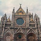 The Cathedral of Siena (Italian: Duomo di Siena)· Sienna, Italy by jules572