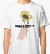 Rex Orange County Sunflower Classic T-Shirt