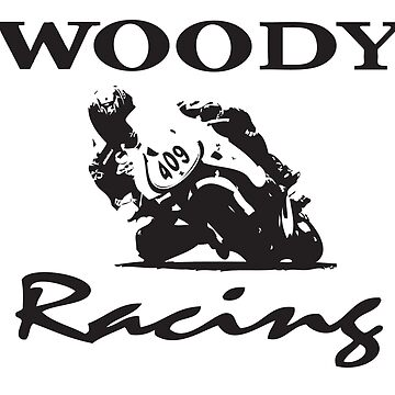 Woody Racing by Fobrocks