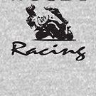 Woody Racing by Fobrocks