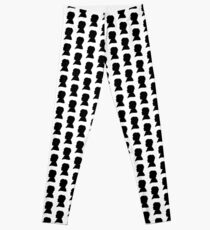 the second doctor Leggings