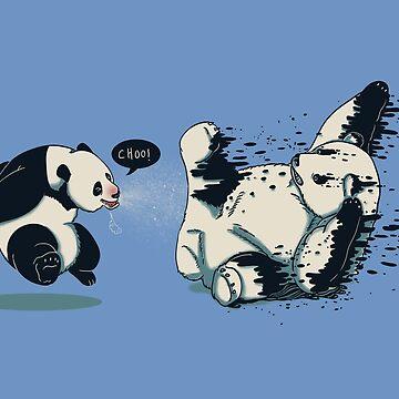 Bad flu by xiaobaosg