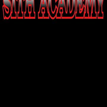 Sith Academy by kopasas